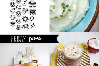 friday faves 27