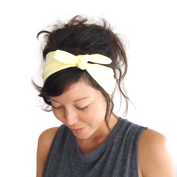 Girl Boss | Chi Chi Dee Handmade headscarf
