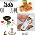 holiday gift guide | kids gift ideas