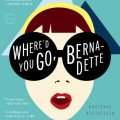 virtual book club december read: where'd you go, bernadette
