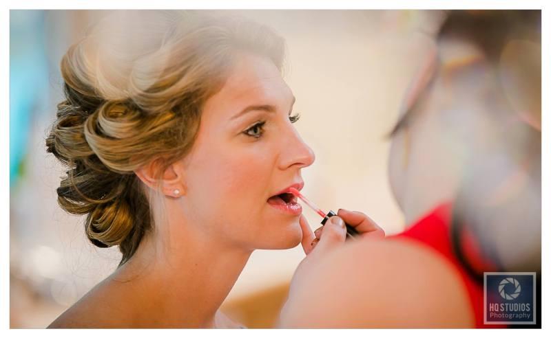 Meredith Hayman makeup artist | long lasting lipstick