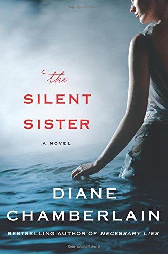 virtual book club pick | the silent sister