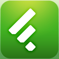tools that make me more efficient: feedly