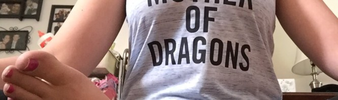Shop for a cause: Foster LA Mother of Dragons shirt