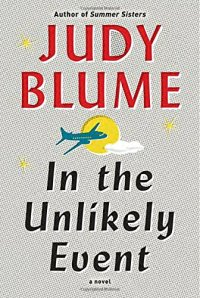Paperback Posee | In the Unlikely Event by Judy Blume