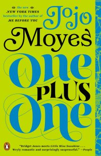 Paperback Posse | One Plus One by Jojo Moyes