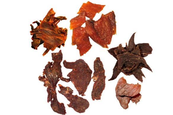 father's day gift guide   beef jerky sampler