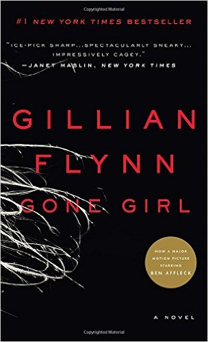 Books to read | Gone Girl
