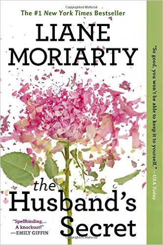 Books to Read | The Husband's Secret