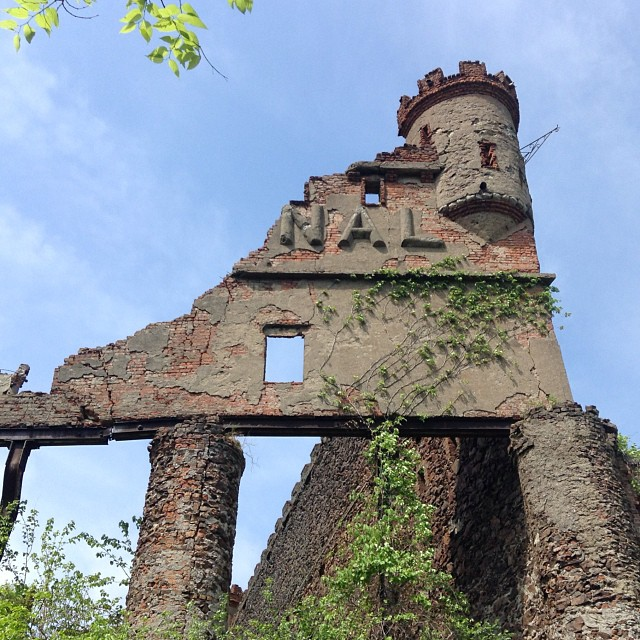 Hudson Valley Instagrammers |  Hudson Valley Ruins
