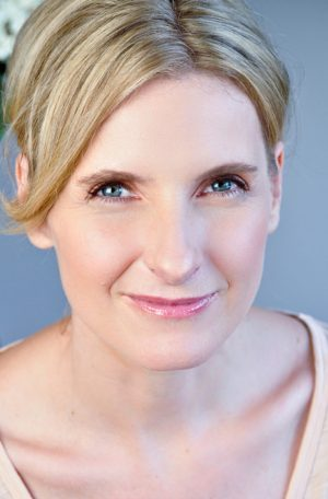 Girl Crush | Elizabeth Gilbert