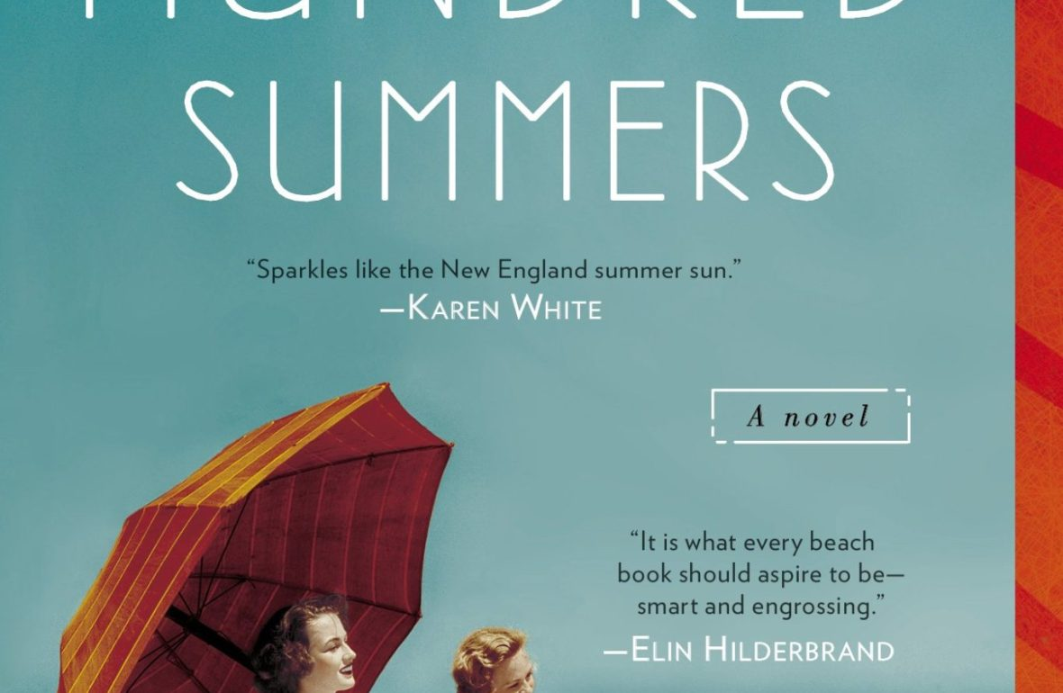 A Hundred Summers discussion questions