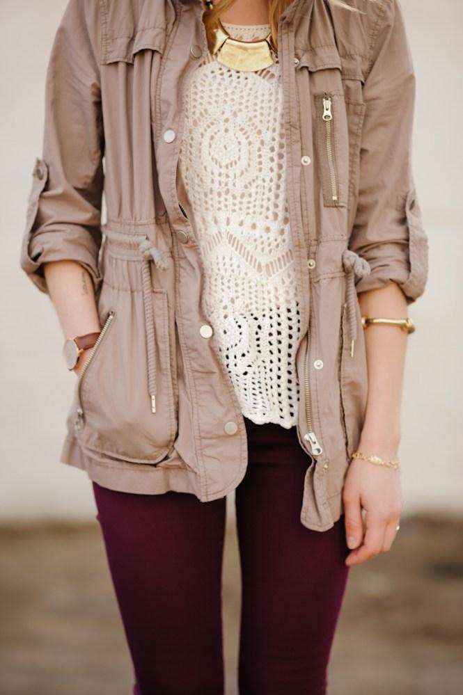 cold weather fashion | Sidewalk Ready