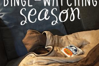 binge-watching season