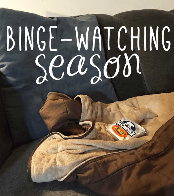 binge-watching season