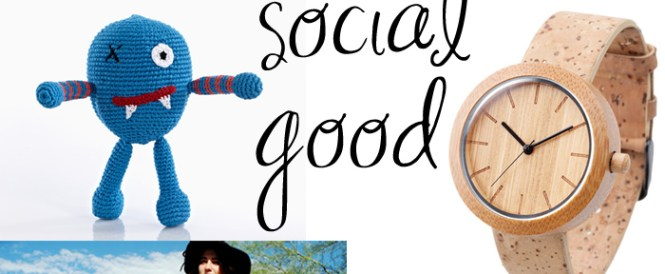 gifts for social good