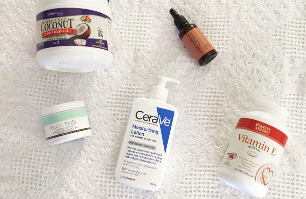 must have moisturizers for winter skin