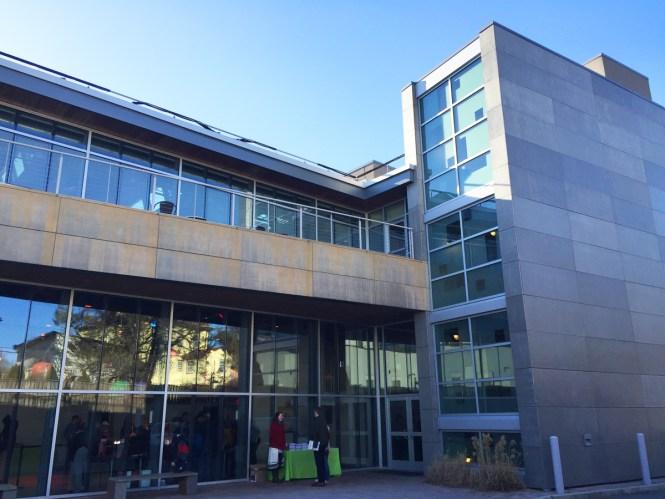 Jacob Burns Media Arts Lab, Westchester NY