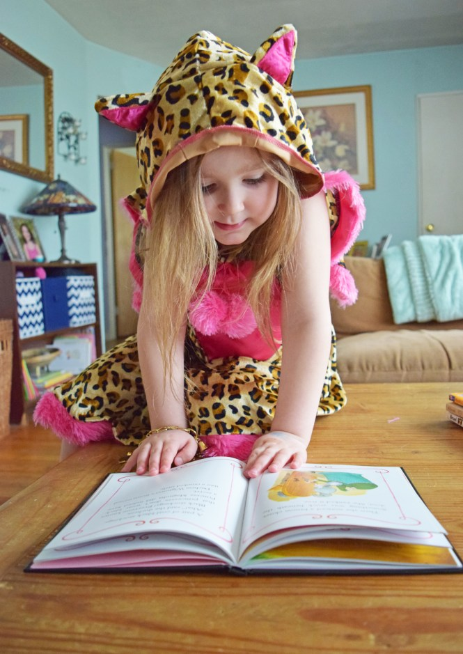 read aloud early reader chapter books for young kids