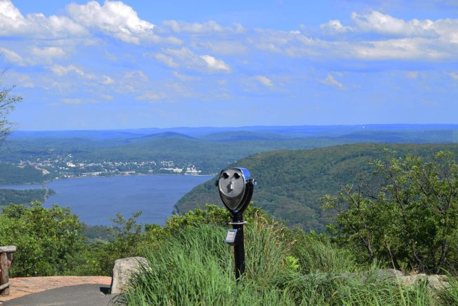 summer adventures in the Hudson Valley Perkins Drive