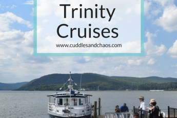 summer adventures in Westchester and the Hudson Valley - Trinity Cruises
