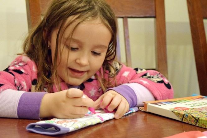 gift for girls | littlemissmatched sock designing