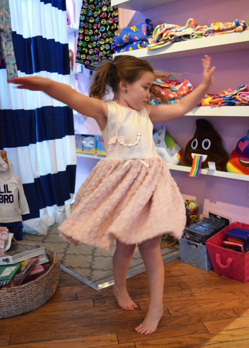 Wyatt Lily adorable kids clothing boutique