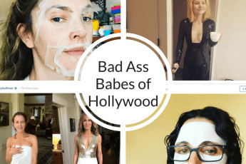 Bad Ass Babes of Hollywood