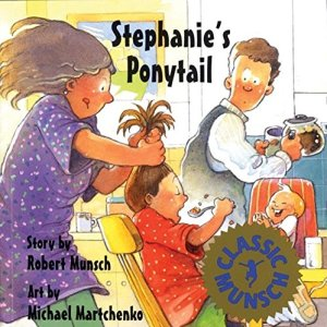 Kids Books That Celebrate Girl Power | Stephanie's Ponytail