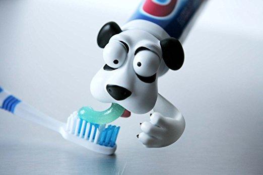 7 Hilarious White Elephant Gift Ideas - Spread Heads Toothpaste Cap
