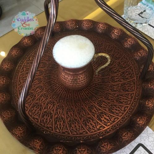 Saray Sultan Homemade Aryan