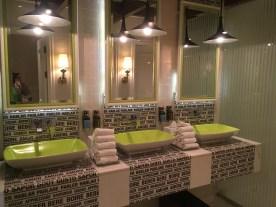 Boca Restaurant Washroom