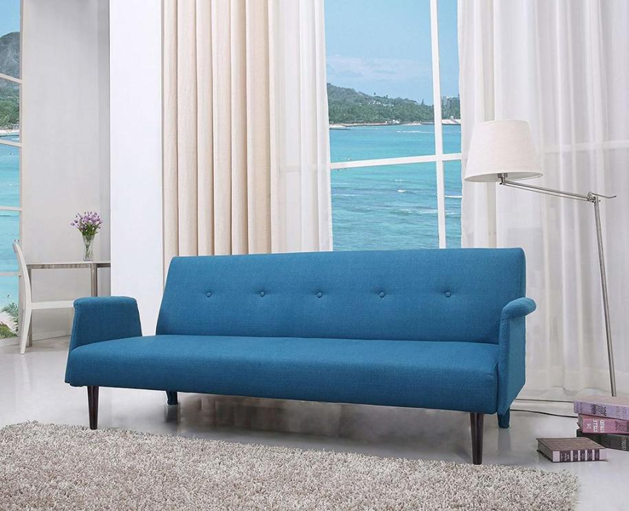 Best Sleeper Sofa, Best Sofa Bed Reviews   Cuddly Home ...