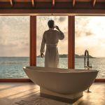 Strefa kąpieli – najnowsze rozwiązania