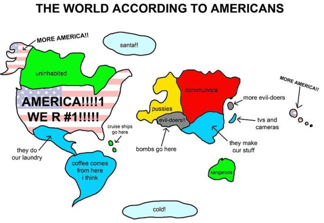 chl us view of world