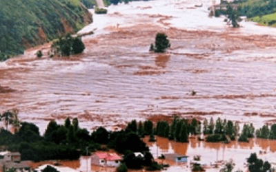 Twenty-sixth anniversary of the Josefina landslide is observed; It was one of the worst natural disasters in Ecuador history