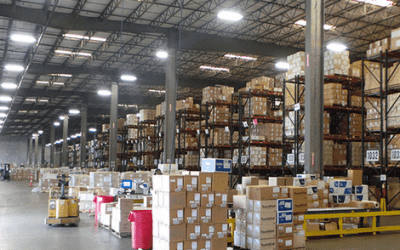 Importing commercial products and registering self-made products in Ecuador