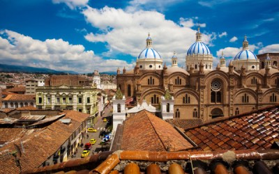 Planning Your Life and/or Retirement in Ecuador