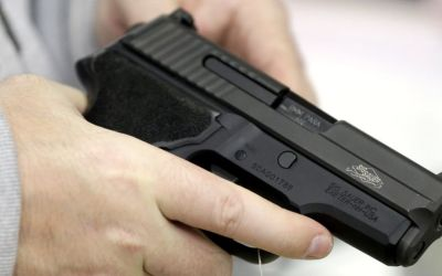 Ecuador firearms laws and arms that are legal to carry and own in Ecuador