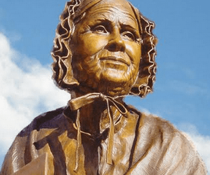 The legacy of Louisa Ann Swain and the continuing struggle for equality