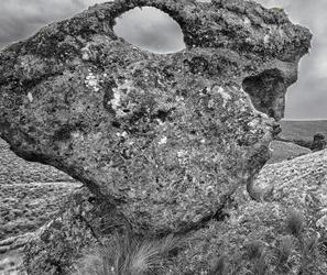 Talismanes de Piedra