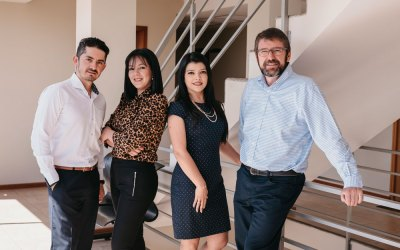 Leading insurance broker expands services to meet North American expat needs