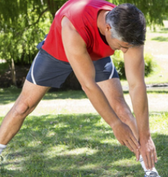 The advice of stretching before you exercise is all wrong, some physical fitness experts say