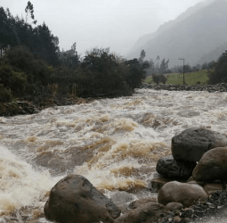Ecuador's Richard Carapaz finishes 3rd in Tour de France; Rivers run high; More than 100 in delta quarantine; Illegal parties busted Friday night
