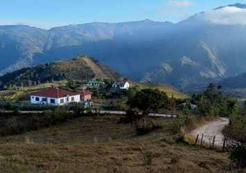 Looking for a place in the Ecuadorian countryside? Here are some important considerations