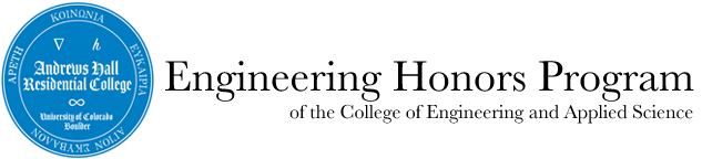 Engineering Honors Program