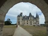 Castillo de Rochefoucould