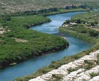 Río Colorado