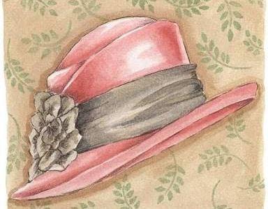 Audio cuento infantil «La sombrerera»