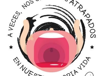 Ilustración «Atrapados»